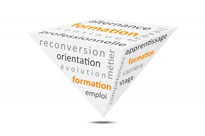 QUAND FORMATION RIME AVEC RECONVERSION!